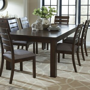 Berkshire 7 Piece Dining Set by Infini Furnishings
