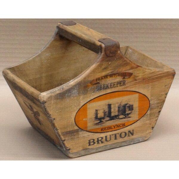 brick barrow eimer blairsville aus holz bewertungen. Black Bedroom Furniture Sets. Home Design Ideas
