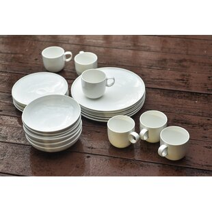 Everytime 24 Piece Dinnerware Set  sc 1 st  Wayfair & Mexican Dinnerware Sets | Wayfair