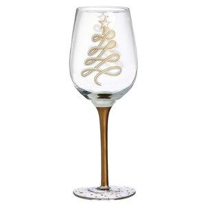 Worcester' 12 Oz. Wine Glass