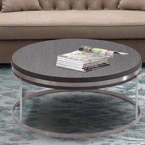 Lokey Coffee Table by Brayden Studio