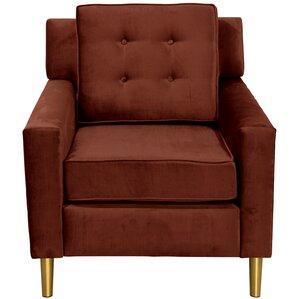 Leen Armchair by Everly Quinn