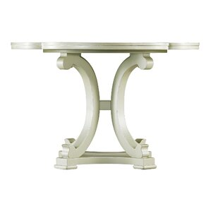 Blackburn Dining Table by Rosecliff Heights