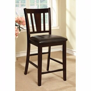 Mikael Solid Wood Dining Chair (Set of 2)