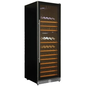 173 Bottle Dual Zone Convertible Wine Cellar by Koolatron