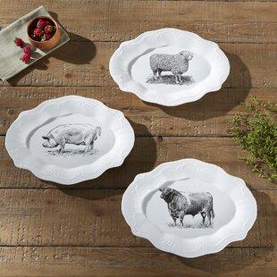3 Inch Plates Wayfair