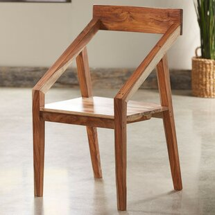 Angled Dining Chair