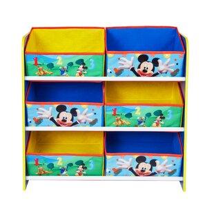 Lizenzierte Produkte: Stars & Themen - Micky Maus zum Verlieben ...