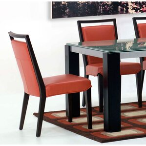 Cordelia Upholstered Dining Chair by Red ..