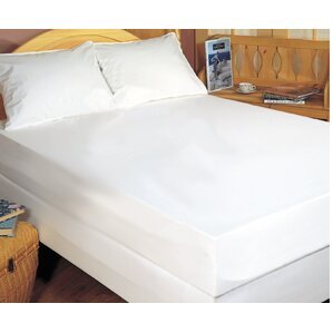 Zippered Hypoallergenic Mattress Protector by Bargoose Home Textiles
