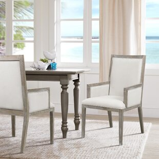 Tobias Upholstered Dining Chair (Set of 2)