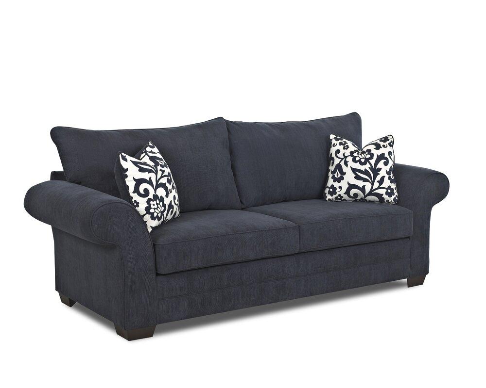 Klaussner Furniture Bart Sofa & Reviews | Wayfair