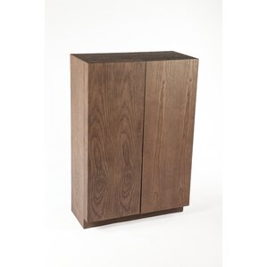 Freeman Bar Armoire by dCOR design