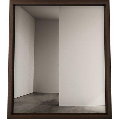 Orren Ellis Nahlia Accent Mirror