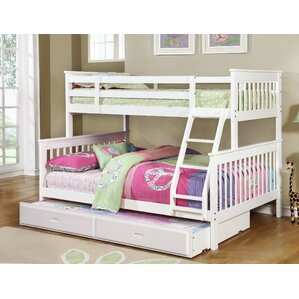Ina Bunk Bed by Viv + Rae