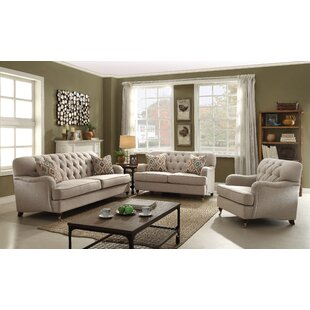 Merveilleux Batholo Configurable Living Room Set
