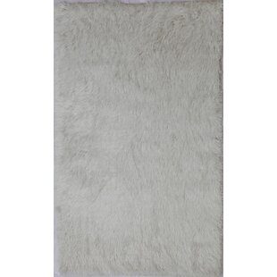 Clearance Chalfont White Area Rug By Mercer41