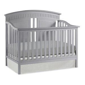 Majestic 4-in-1 Convertible Crib