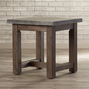 Eolus End Table by Loon Peak