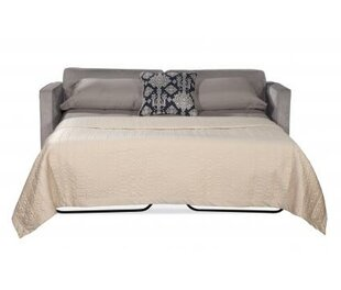 Serta Upholstery Dengler 72 Sleeper Sofa