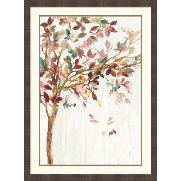 Tree Of Life Framed Art | Wayfair