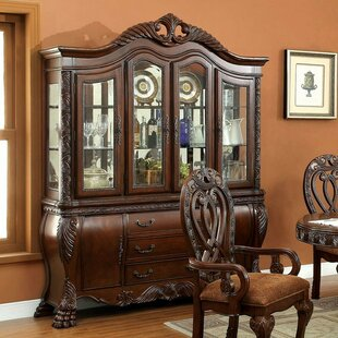 Wisser China Cabinet 2019 Coupon