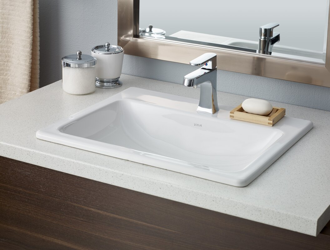 drop in bathroom sink cheviotproducts manhattan self bathroom sink 18217