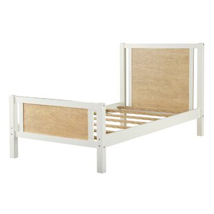 modern twin bed. Claflin Twin Panel Bed Modern Twin Bed