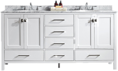 Sale: Double Vanities