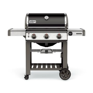 Genesis II E-310 3-Burner Natural Gas Grill