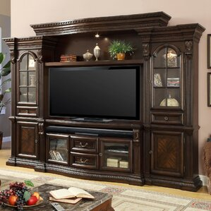TV Stands With Hutch Youll Love