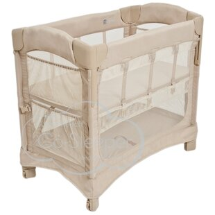 1eaf596d43 Mini Ezee 2-in-1 Co-Sleeper® Bedside Bassinet