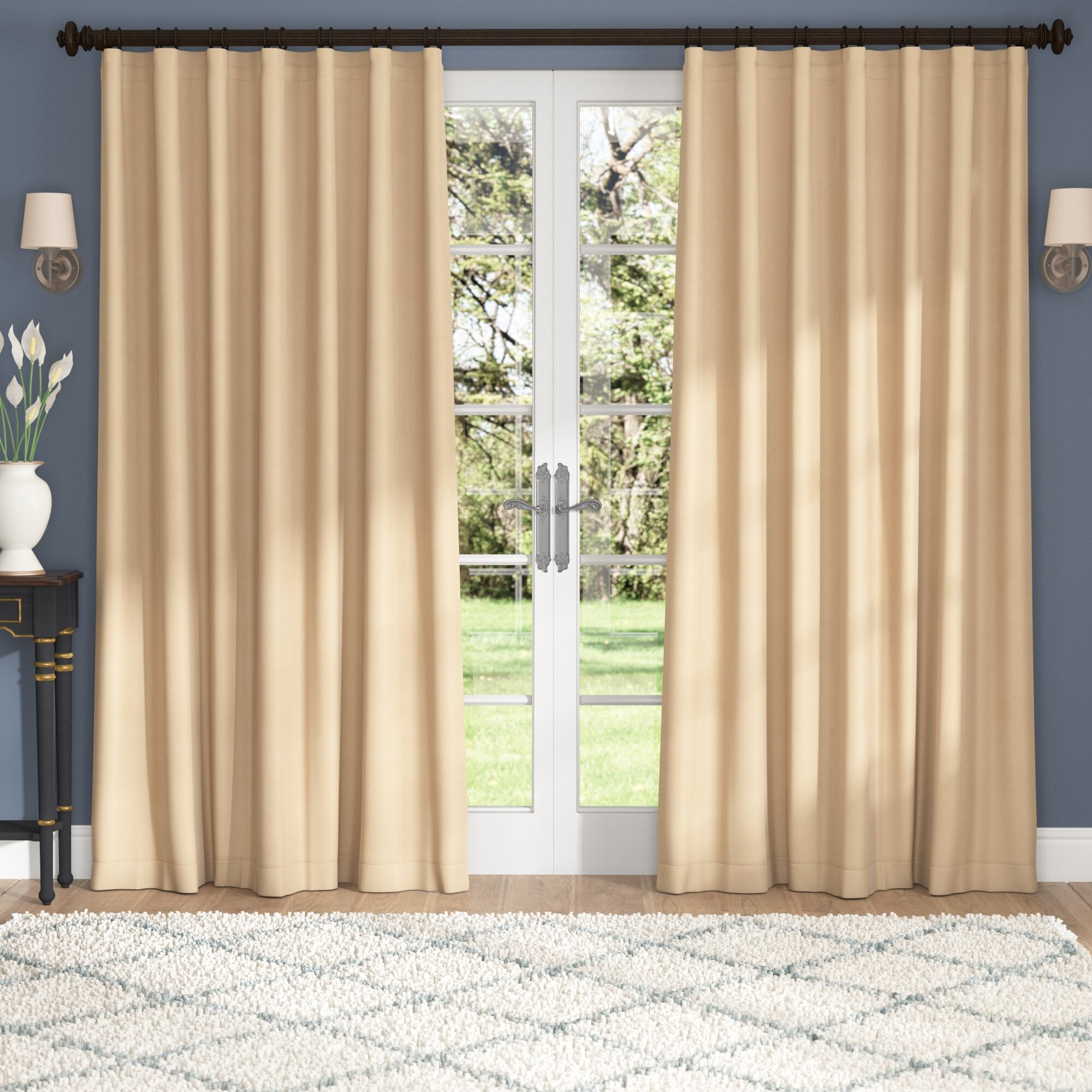 long treatments drapes how size window small mount to blackout inch hang do grommet curtains match need full extra literarywondrous curtain of wide grommets inside rods rod