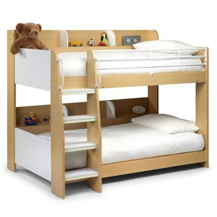 Abby Kelly Single Bunk Bed by Just Kids