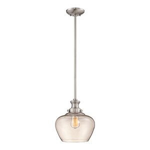 Witten 1-Light Mini Pendant