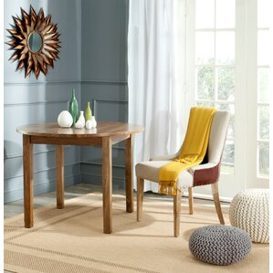 Aubrie Dining Table by August Grove