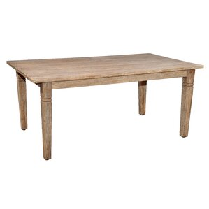 Dining Table by Casual Elements