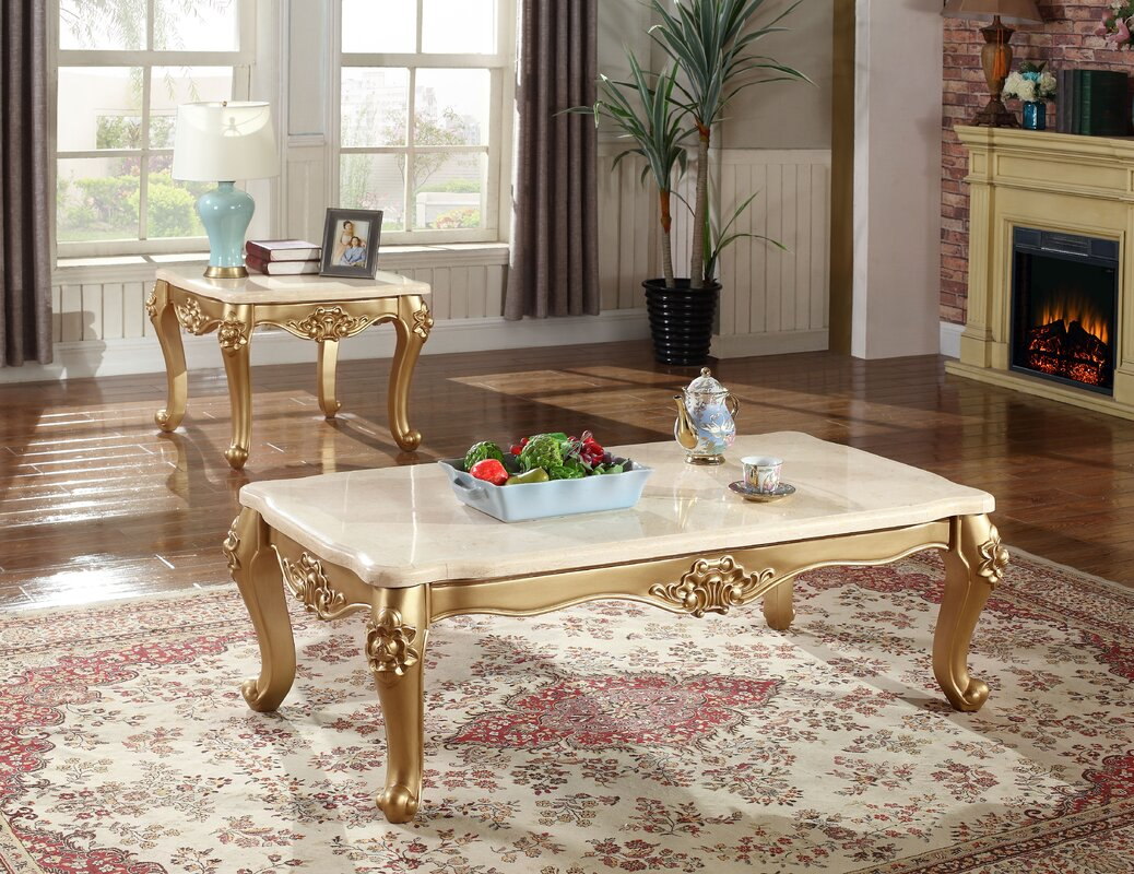 Astoria grand bachus 2 piece coffee table set reviews wayfair bachus 2 piece coffee table set geotapseo Choice Image