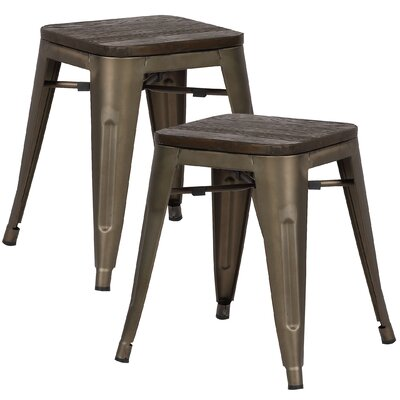 Short Bar Stools You Ll Love Wayfair