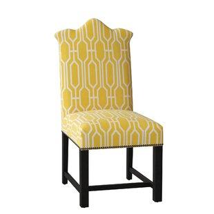 Edinburgh Upholstered Dining Chair
