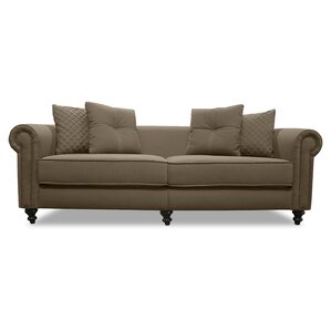 Gautier Lux Sofa by South Cone Home