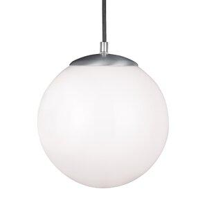 Soules Globe Pendant  sc 1 st  AllModern & Modern Globe Pendant Lights | AllModern azcodes.com