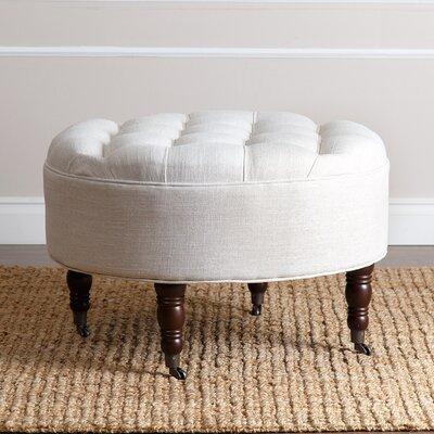 Brilliant Three Posts Marshall Tufted Cocktail Ottoman Wayfair Evergreenethics Interior Chair Design Evergreenethicsorg