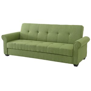 Garry Sleeper Sofa by Latitude Run