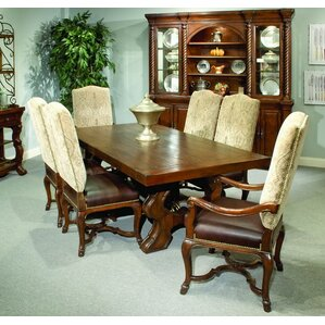 Monterey Extendable Dining Table by Easte..