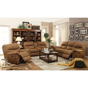 Rancho Cordova Motion Reclining Loveseat by ..