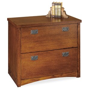 Good Mission Pasadena 2 Drawer Lateral File Cabinet