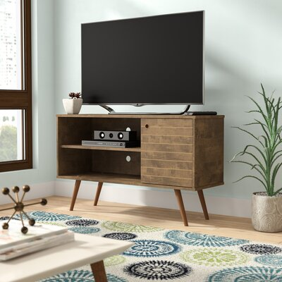 Tv Stands For Small Spaces Wayfair