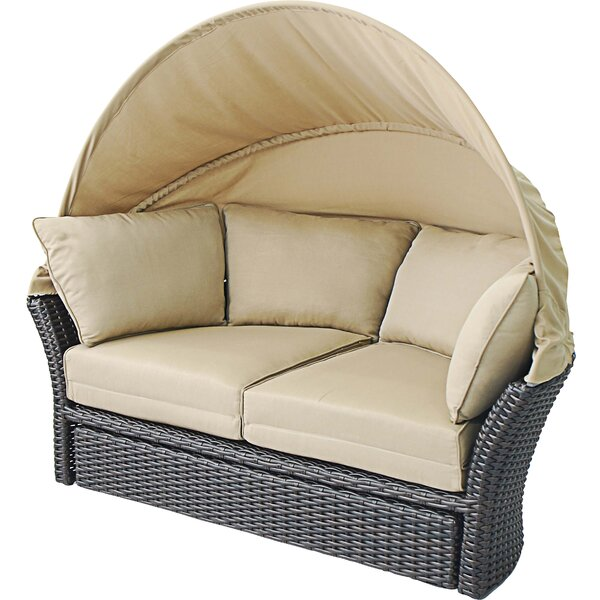 Outdoor Daybeds Youu0027ll Love | Wayfair