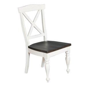Villepinte X-Back Dining Chair